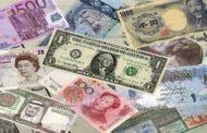 أسعار صرف العملات الأجنبية مقابل الجنيه السوداني اليوم الثلاثاء