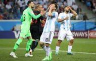 كرواتيا تحرج الأرجنتين  بثلاثية وتضمن التأهل