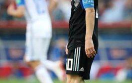الأرجنتين تقاسم إيسلندا النقاط .. وميسي يتحمل المسؤلية!!!!
