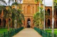 منتدى مكتبة جامعة الخرطوم يناقش كتاب (جينالوجيا الدين)