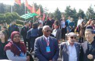 .الزراعة : السودان يترأس المجموعة الأفريقيى لمؤتمر دول الجنوب