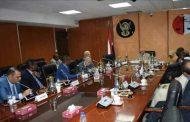 مؤتمر وزراء العدل العرب ينعقد بالخرطوم خلال شهر نوفمبر