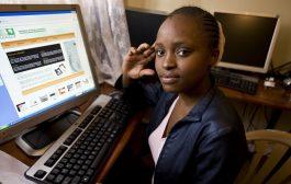 ضمن العشرة الاف موقع الأكثر مشاهدة في العالم لا يوجد سوى موقع سوداني واحد!!