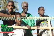 لوممبا  . بطل افريقيا في الملاكمة!