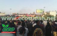 بالصورة نحكي عن الثورة السودانية
