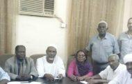 نص البيان المشترك بين المؤتمر السوداني والشيوعي
