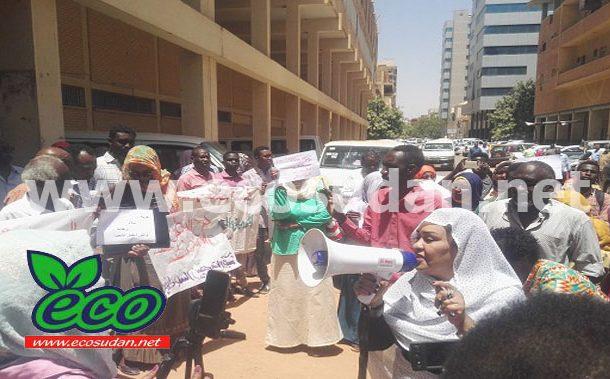 حكومة السودان تؤدي اليمين.. وتجتمع مع المجلس السيادي