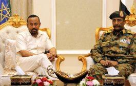المجلس العسكري يطلب دمج المبادرة الإثيوبية والإفريقية