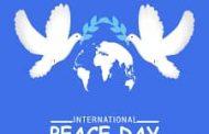 اليوم العالمي للسلام