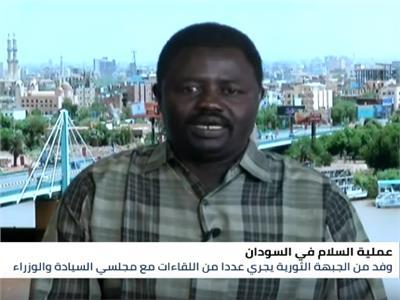 محلل سياسي: الأجواء مهيأة لتحقيق السلام  في السودان