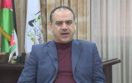 قبول استقالة وزير الزراعة وتكليف وزير البيئة بإدارة الوزارة