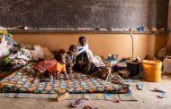 برنامج الأغذية العالمي: ارتفاع عدد الجوعى في منطقة وسط الساحل في خضم انتشار كوفيد-19