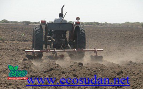 أرض زراعية للبيع بالخرطوم
