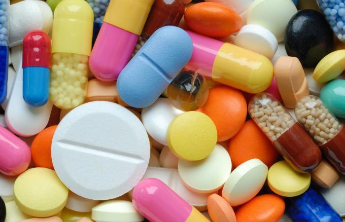 إلغاء ترخيض (400) شركة أدوية نهاية العام الجاري