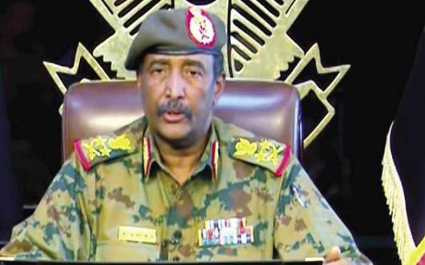 بيان للقوات المسلحة:لم تصدر تعليمات باستخدام الذخيرةتجاه المواطنين