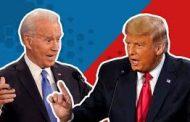 بايدن يقترب من الفوز  للرئاسة الأمريكية