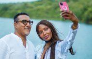 ناعومي كامبل: لماذا أثار اسم عارضة الأزياء البريطانية جدلا في كينيا؟