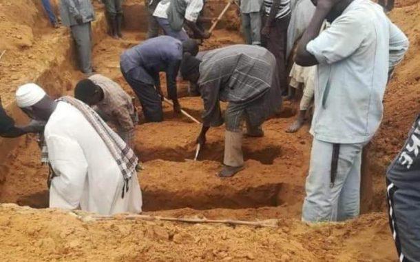125 قتيل في أحداث الجنينة بولاية غرب دارفور