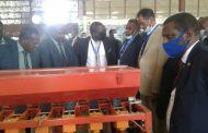 في أول زيارة بعد توليه منصب وزيرا للزراعة ثلاثة مبادرات لدعم القطاع الزراعي