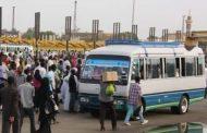 غرفة النقل: مواقف المواصلات تحولت الى أسواق