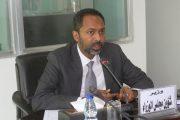 خالد عمر :لن تسقط اي قضية من قضايا المفصلوين