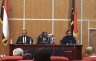 مستشار رئيس الوزراءالسوداني :مؤتمر باريس يهدف لتقديم السودان الجديد للمجتمع الدولي