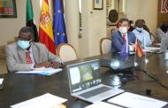 تعاون سوداني اسباني حول استخدامات المياه ومخاطر الفيضان
