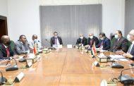 تفعيل الاتفاقيات السودانية المصرية فى مجال الثروة الحيوانية والسمكية