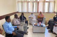 تجمع قوى تحرير السودان يشيد بجهود حزب المؤتمر السوداني
