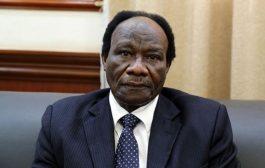 وزير الاستثمار : وضع خارطة إستثمارية رقمية خاصة بجميع مكونات جغرافية السودان بما فيها الأنهار والمشاريع الزراعية