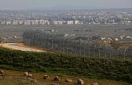 إطلاق صواريخ من سوريا باتجاه إسرائيل