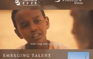 السودان يفوز بجائزة الإنتاج الإبداعي في مهرجان أريزونا عن فيلم (حفنة تمر)