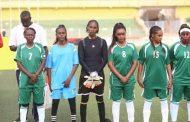 سيدات السودان يواجهن الجزائر في تصفيات أمم أفريقيا