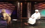 ثالث أيام العيد تلفزيون السودان يبث  يوم حول الزراعة تحت شعار الغرس الطيب